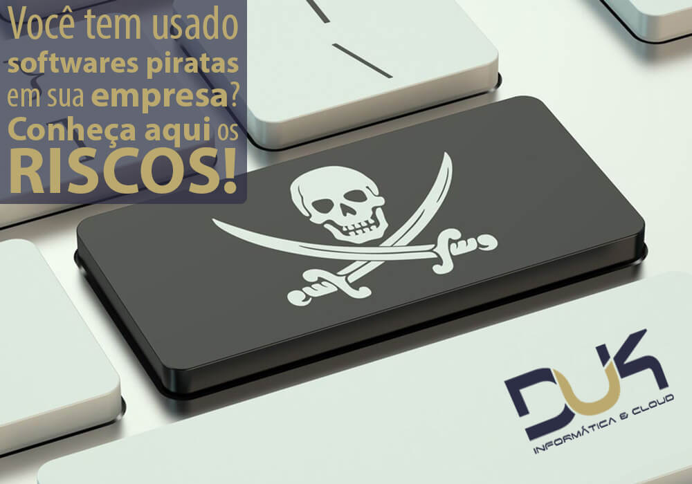 softwares piratas